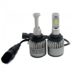 S2 LED konvertering strålkastare 4000 Lumen